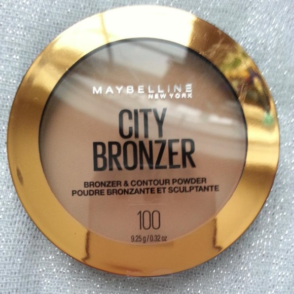 Maybelline Other - NWT Maybelline Bronzer